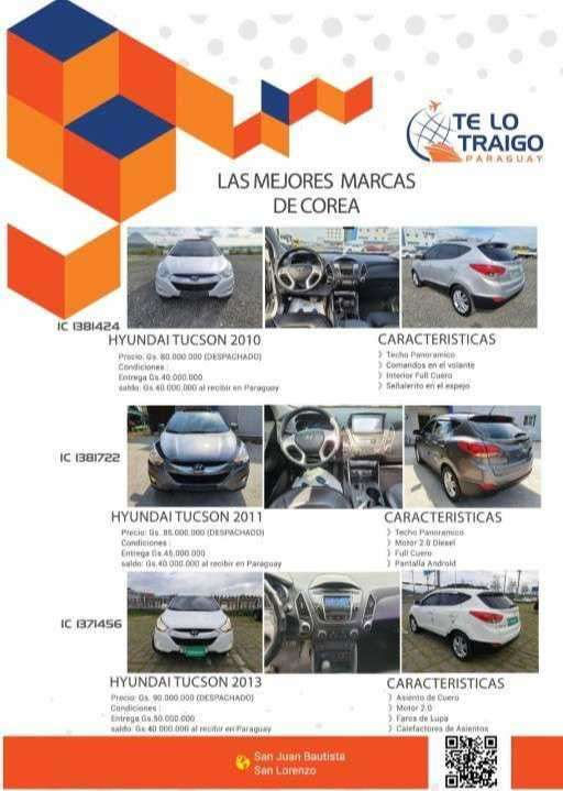 Importación de vehículos - 5