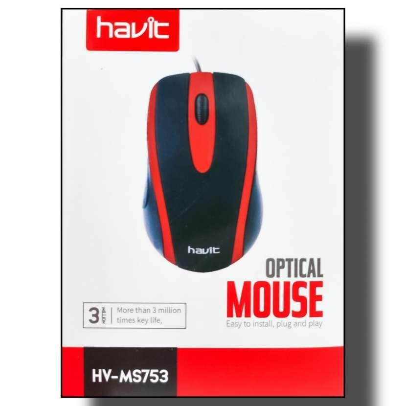 Mouse Havit - 0