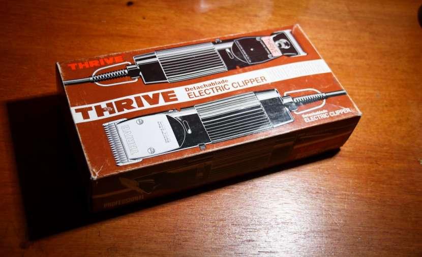 Máquina cortapelo Thrive profesional - 0
