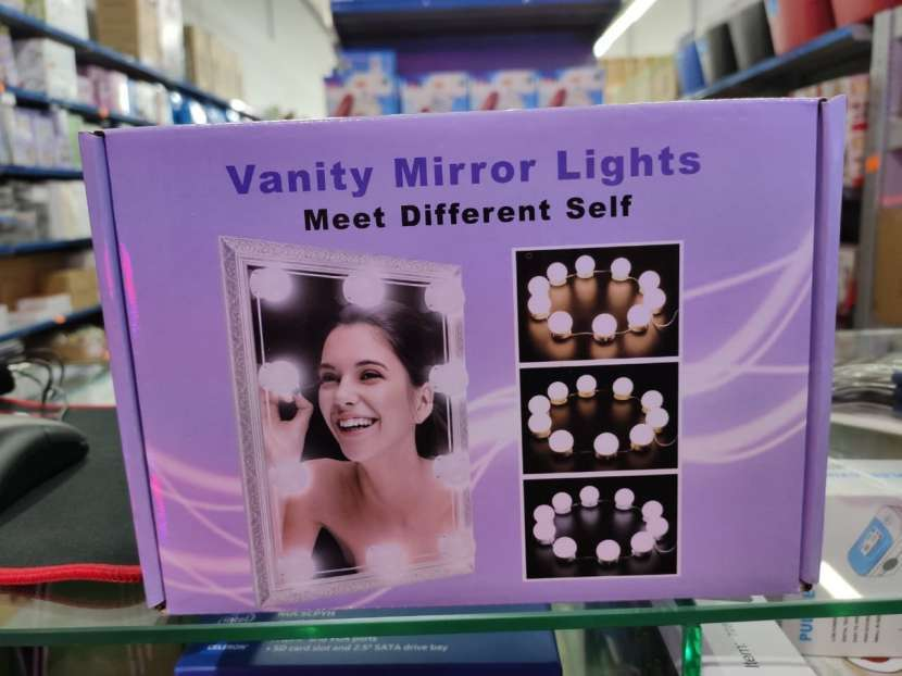 Luces para espejos - 1
