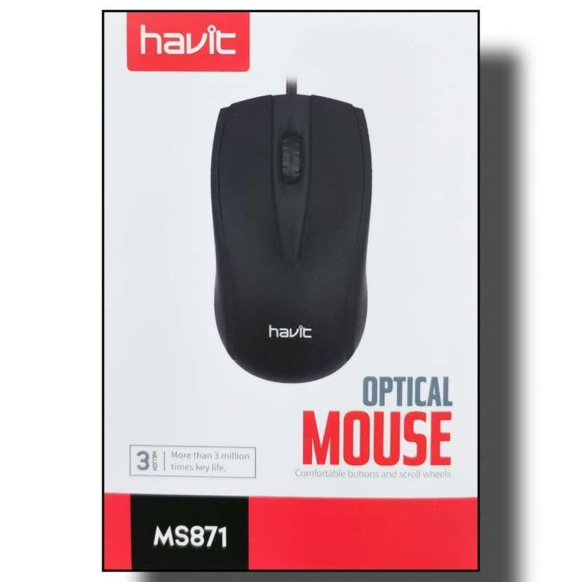 Mouse Havit - 1