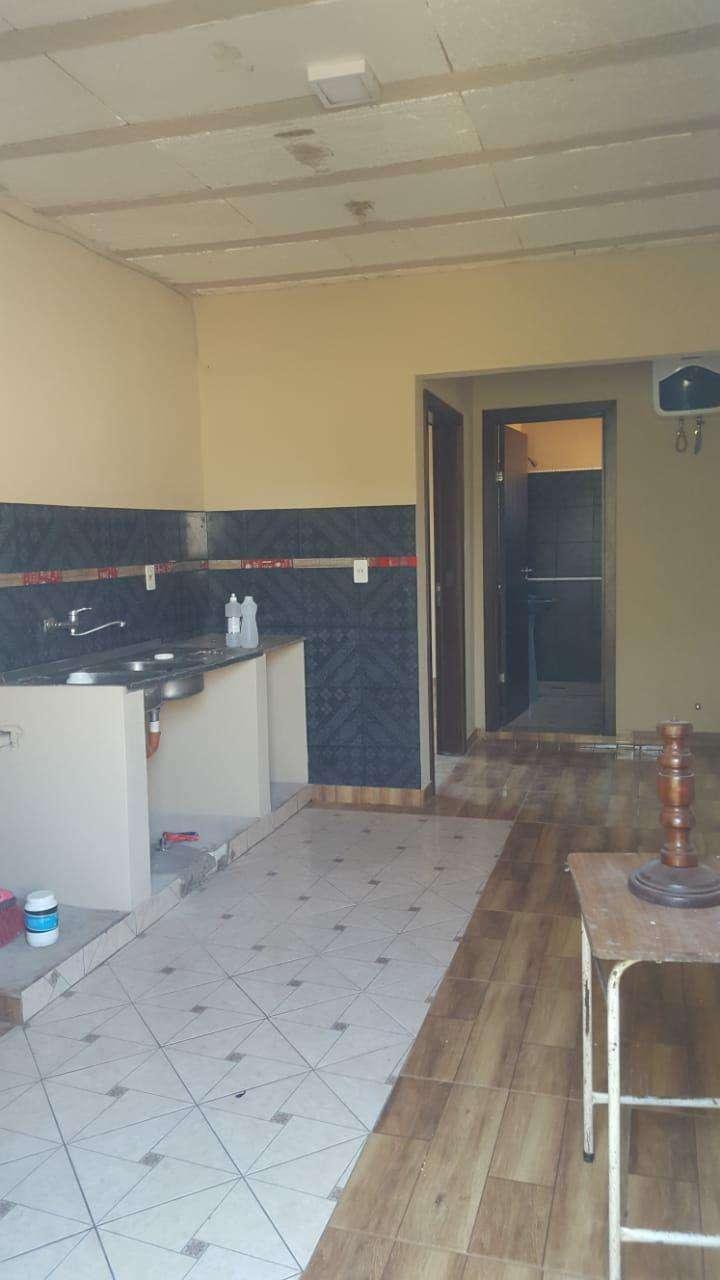 Departamento en villa Elisa - 8