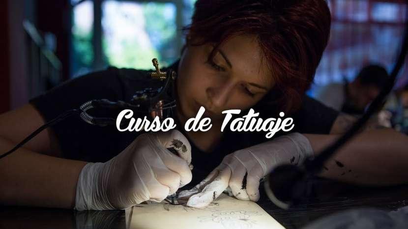 Curso para hacer tatuajes - 0