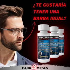Minoxidil 3 meses 60 ml