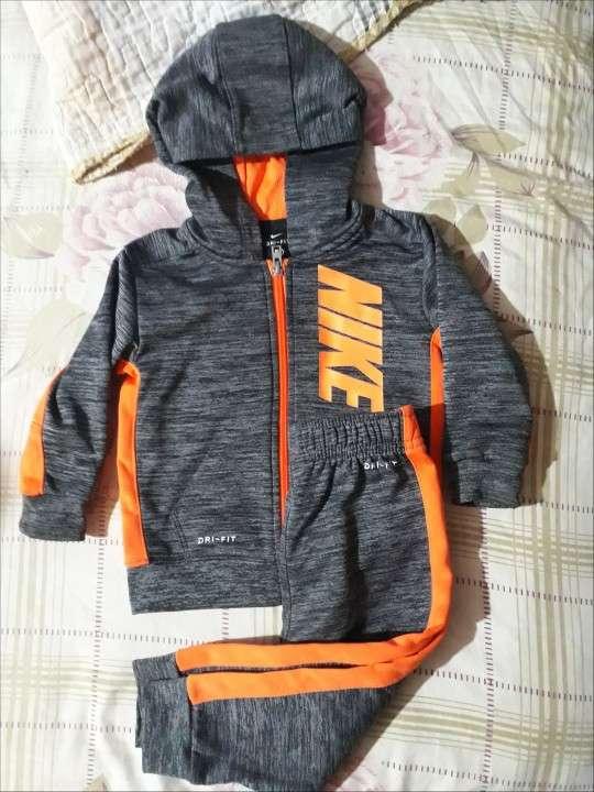 Conjunto Nike original 18 meses - 0