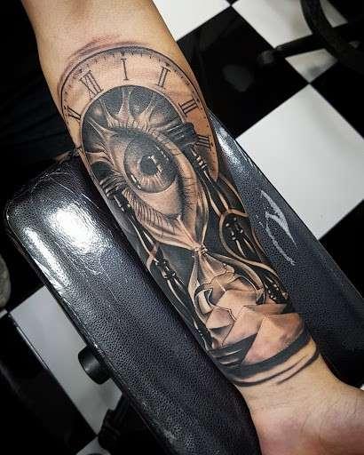 Curso para hacer tatuajes - 3