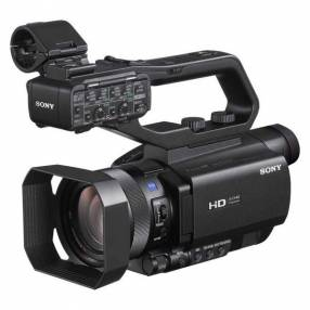 Filmadora Sony HXR-MC88