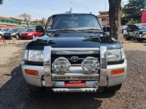 Toyota Hilux Surf 1997 motor 1kz diésel intercooler automático 4x4
