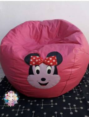 Puff para niños