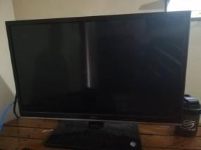 TV Seul de 32 pulgadas