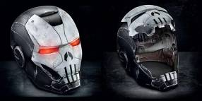 Hasbro Marvel Legends Punisher War Machine Casco