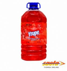 Desinfectante desodorante Frutos del Bosque Yrupé bidón 5 litros