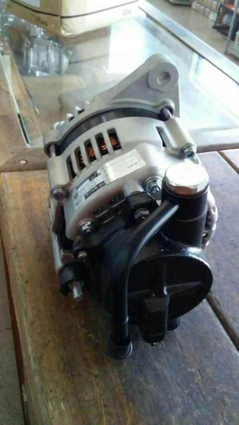 Alternador para Hyundai Santa Fe diésel motor 2.0 2007 - 1