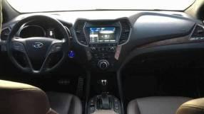 Hyundai New Santa Fe 2018