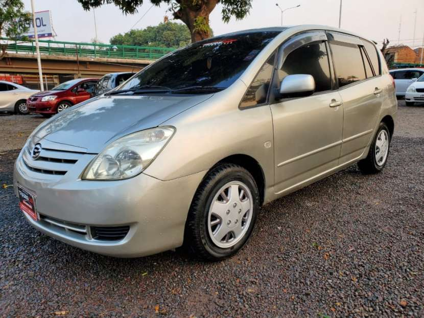Toyota Spacio 2003 - 0