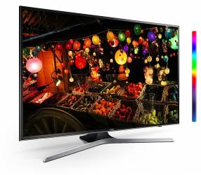 Televisor smart led 4k ultra hd Samsung 75 pulgadas