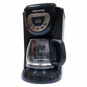 Cafetera mega star 110v (caf1098)