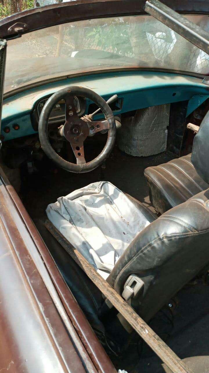 Renault Fluride 1961 - 6