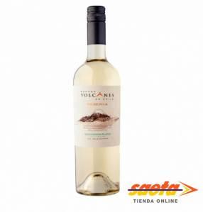 Vino VOLCANES Reserva Sauvignon Blanco 750ml