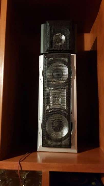 Equipo de sonido Philips. - 0