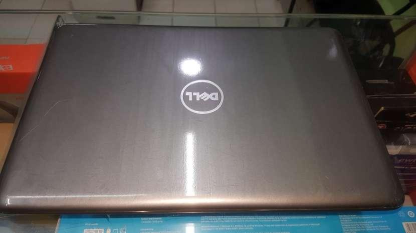Notebook Dell Inspiron Core i7 - 3