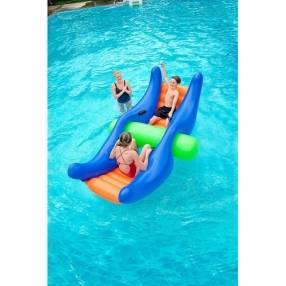 Sube y baja de piscina bestway