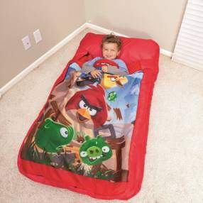 Colchón Inflable Bestway 96114 Angry Birds