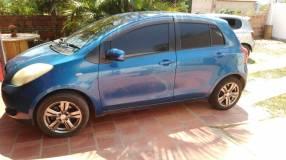 Toyota New Vitz