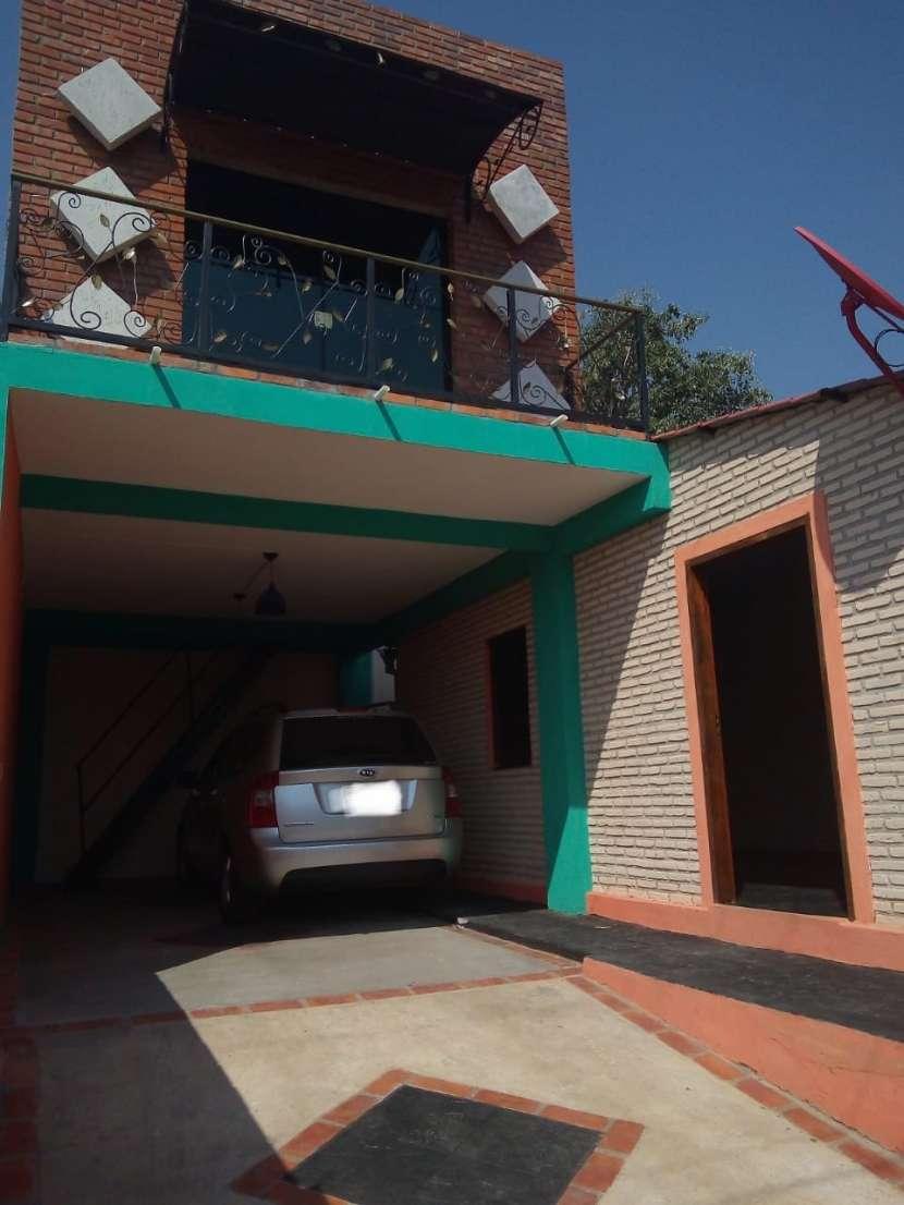 Duplex a estrenar ciudad de luque - 2
