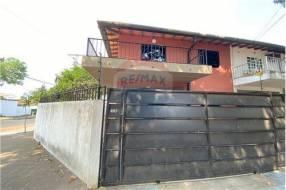 Duplex En El Barrio Villa Aurelia Cod.045
