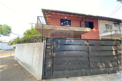 Duplex En El Barrio Villa Aurelia Cod.045 - 0
