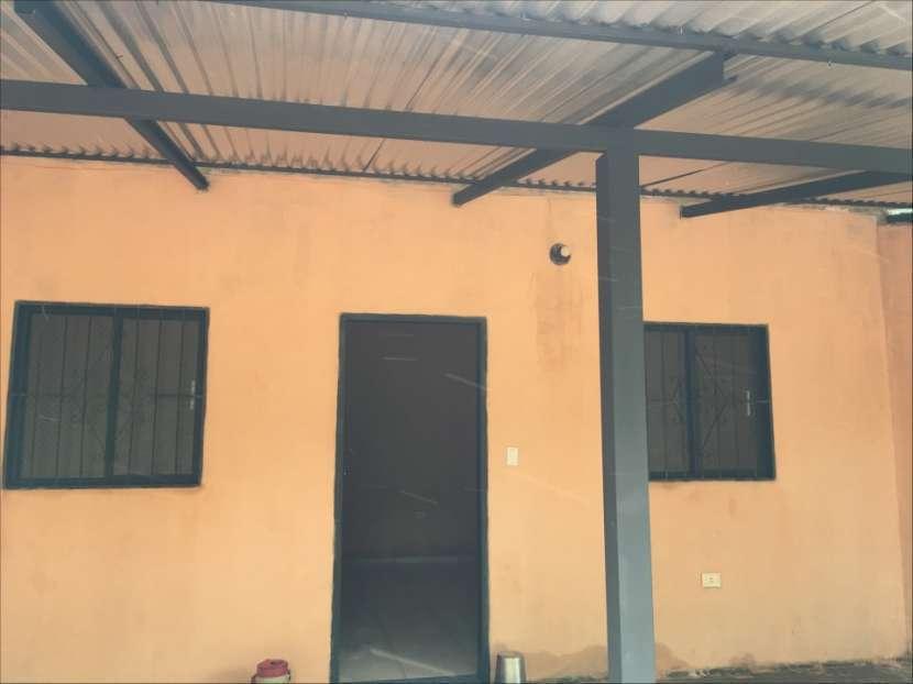 Pieza en Villa Rosita zona Super Cacique Areguá - 0