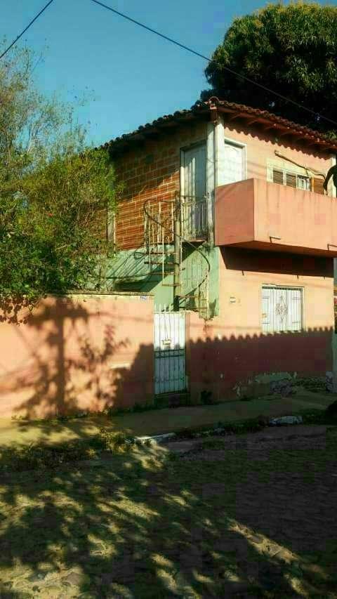 Casa en Asunción barrio San Vicente - 0