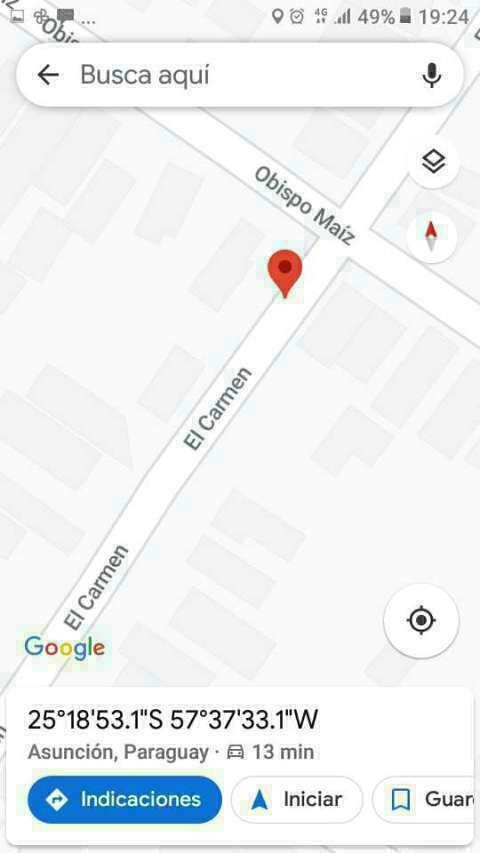 Casa en Asunción barrio San Vicente - 4