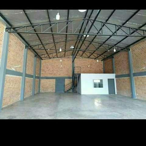 Refracciones y construcción de losa tinglados y duplex - 3