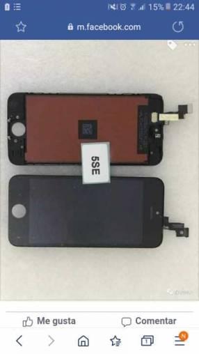 Display para celulares