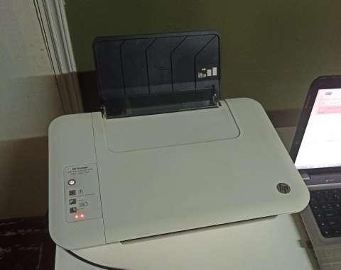 Impresora HP DeskJet 1510 - 0