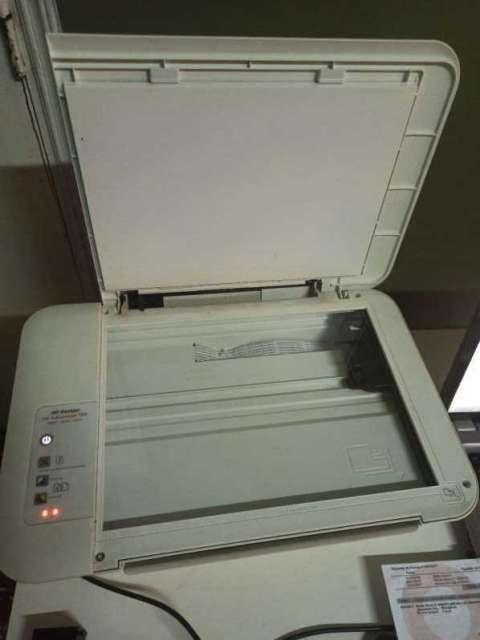 Impresora HP DeskJet 1510 - 1