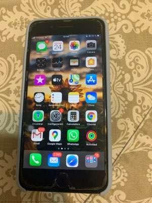 iPhone 7 Plus 128 gb - 2