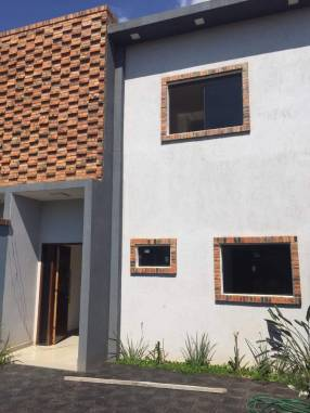 Duplex a estrenar en San Lorenzo