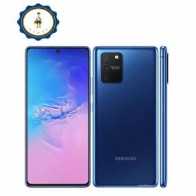 Celular Galaxy Samsung S10 Lite