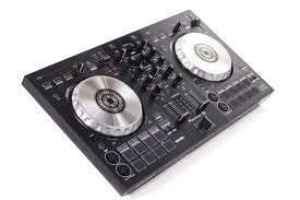 Controlador Pioneer DJ