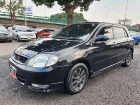 Toyota Runx 2002