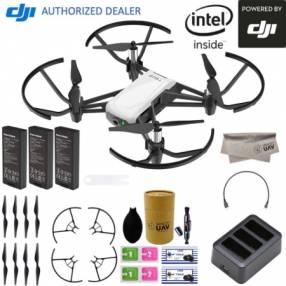 Dron Tello DJI Boost Combo