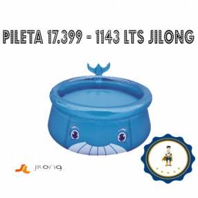 Piscina Jilong  1.143 lts. Ballena Cod. 17399