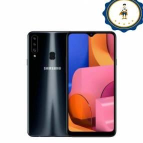 Celular Galaxy Samsung A20S