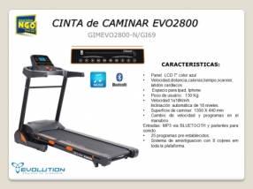 Cinta para Caminar Evolution EVO2800