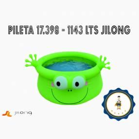 Piscina Jilong 1.143 lts. Rana Cod. 17398