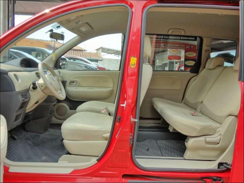 Toyota Sienta 2006 motor vvti 1.5 naftero automático - 6