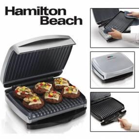 Grill Sandwichera Hamilton Beach 25335